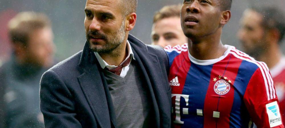 Sefii lui Bayern vorbesc despre viitorul lui Pep, dupa calificarea in semifinalele Ligii. Ce spune Rummenigge despre interesul lui City