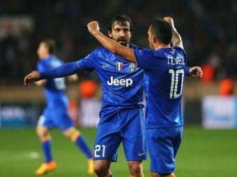 Revenita la masa bogatilor din Liga, Juventus pregateste si un transfer stelar! Marotta a recunoscut pentru ce atacant negociaza