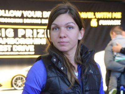 Simona Halep, amenintata cu moartea de un danez care ar putea fi un admirator psihopat!