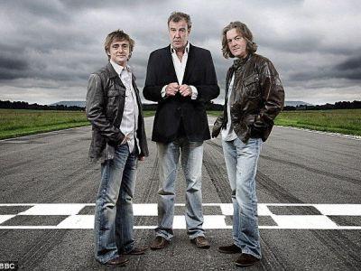 """Adio Top Gear! Al doilea prezentator a plecat de la emisiune: """"Nu putem functiona fara Clarkson"""""""