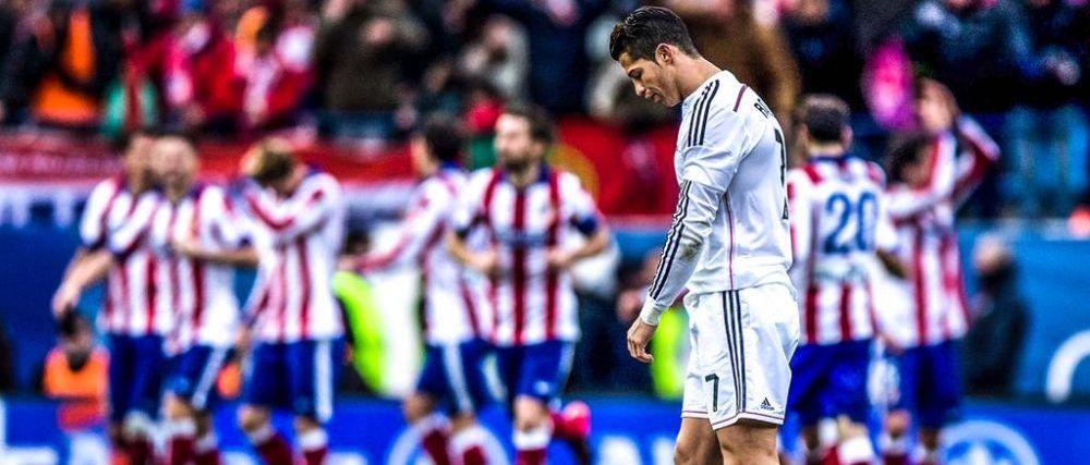 """Ronaldo a luat DECIZIA! STIE unde va juca dupa ce pleaca de la Real: """"Si-a ales deja orasul"""""""
