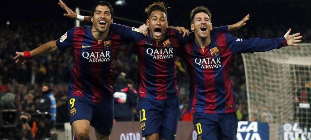 Atac INCREDIBIL la adresa lui Messi! 'De ce sa nu faca el INCHISOARE?' Ce se intampla in dosarul de evaziune