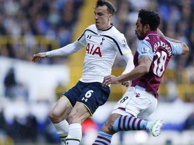 Chiriches, la TERAPIE in Londra dupa ce Tottenham l-a trimis in tribuna! Cum trece de COSMARUL pe care il traieste in fotbal