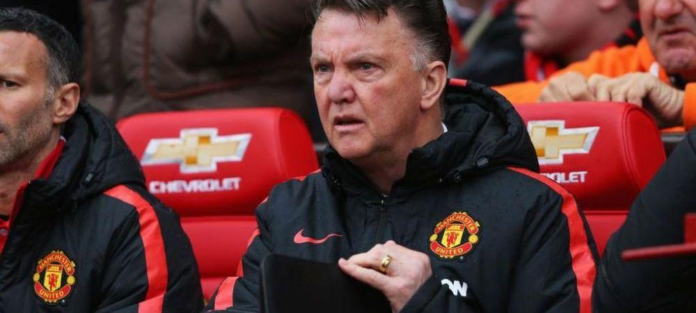 Mai lipseste doar anuntul oficial! Prima achizitie de TOP la Manchester United pentru sezonul viitor