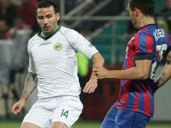 Anunt NEASTEPTAT pentru Adrian Cristea! Revine in Liga I si va juca din nou pentru Chiajna
