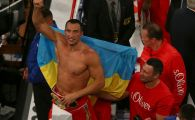 Ciocanul de OTEL, de neclintit! Wladimir Klitschko l-a batut pe Bryant Jennings pe taram american si ramane campionul lumii la GREA