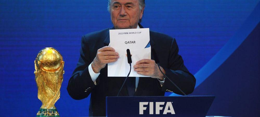 Qatarstrofa sportului | Dezvaluiri uimitoare despre sumele cheltuite pentru a gazdui Mondialul din 2022! Cati bani au aruncat arabii pana acum