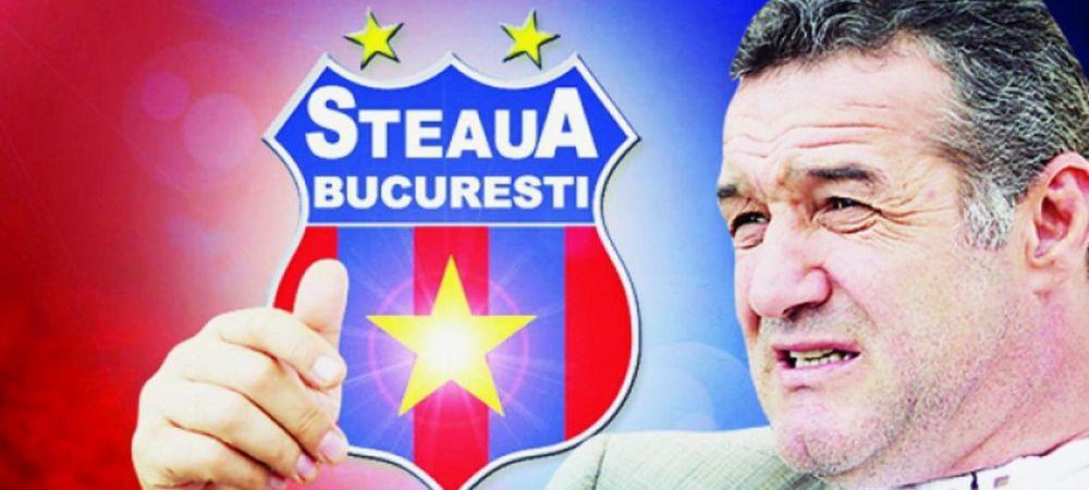 Tara arde si baba se piaptana: Steaua a pierdut marca, dar poate avea, in sfarsit, un imn. Cine il va compune?