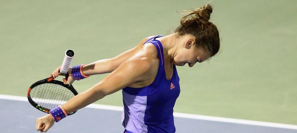 Simona Halep a REFUZAT! Mutarea care i-ar putea schimba cariera a ramas in aer pentru sportiva de pe locul 2 WTA: