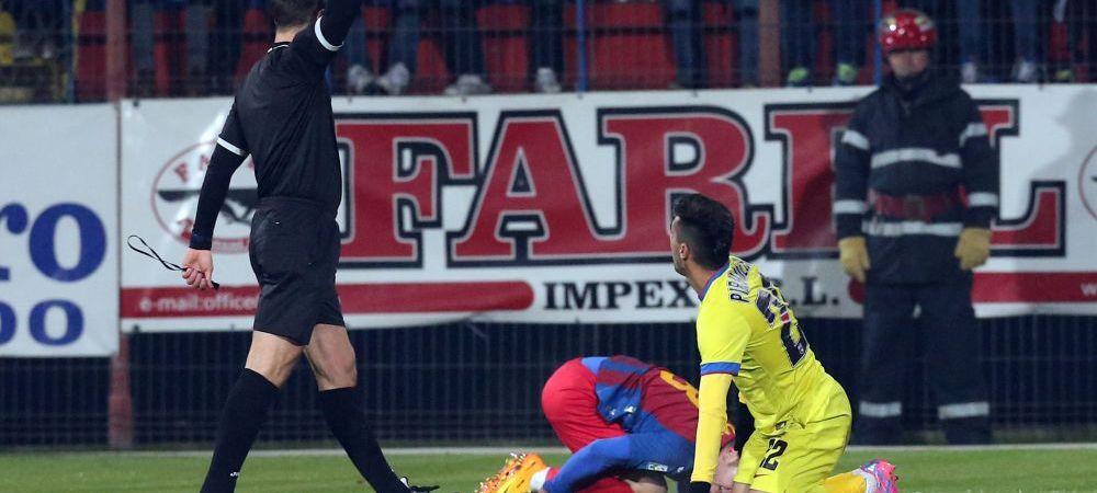 Tg. Mures a anuntat PRIMA DE TITLU! Cati bani iau jucatorii lui ASA daca bat Steaua in lupta pentru Liga