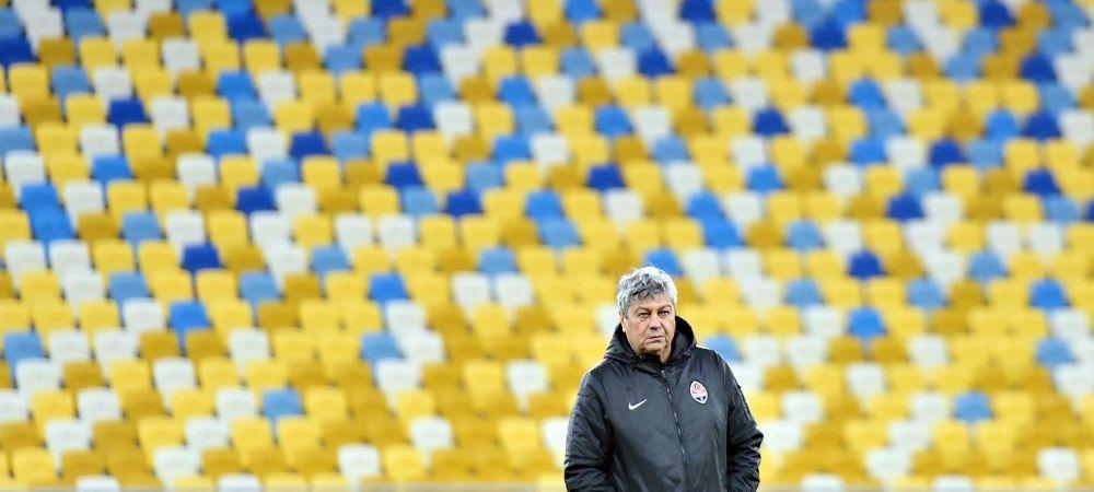 """ATAC vehement din partea lui Mircea Lucescu: """"Jucam impotriva tuturor - a echipelor, a arbitrilor! Toate meciurile in deplasare!"""""""