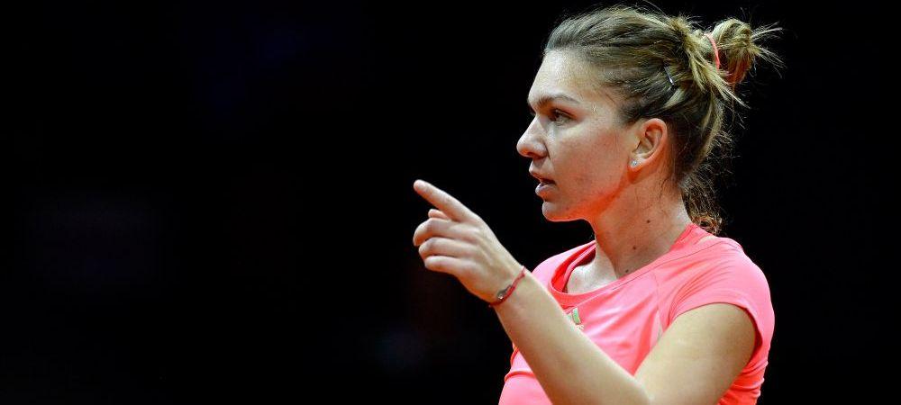 POZA de pus in rama pentru Halep! Simona a revenit pe locul 2 WTA! Cum arata clasamentul celor mai tari sportive din tenis: