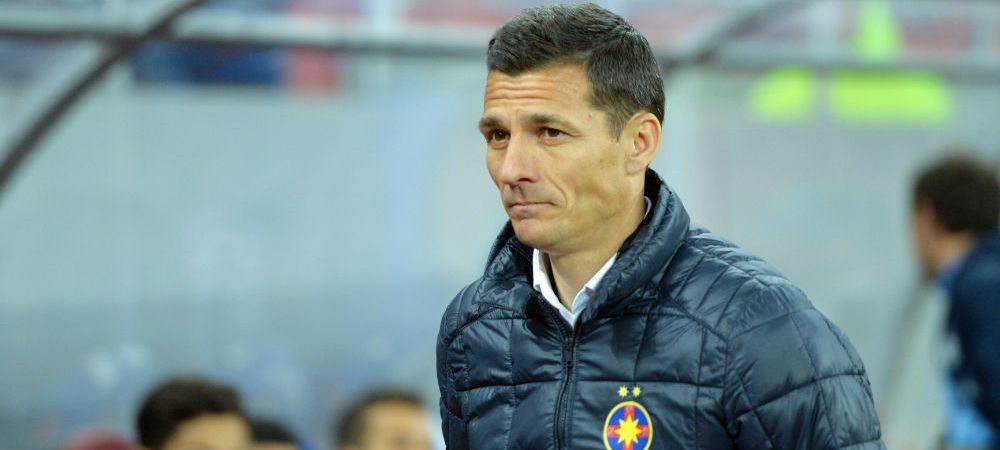 """SOLUTIA tututor problemelor de la Steaua e REFUZATA de fani! """"E o fantoma, sa nu vina la noi!"""" Ultrasii nu-l vor in Ghencea:"""