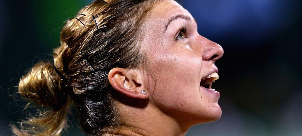Simona Halep e peste Sharapova la toate capitolele anul acesta! Suma URIASA castigata din tenis in 2015: