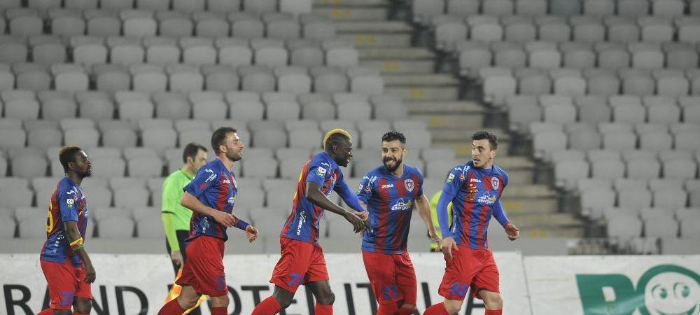 "ASA, gata sa detoneze BUMBA in Romania: ""Avem forta sa castigam campionatul"" Cum se pregatesc muresenii de meciul cu Steaua"