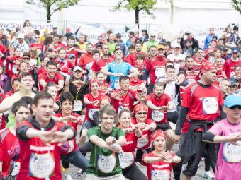 WINGS FOR LIFE - Alergam pentru cei care nu pot! | Duminica 3 mai - Felix Baumgartner vine in Romania pentru ultramaratonul lumii!