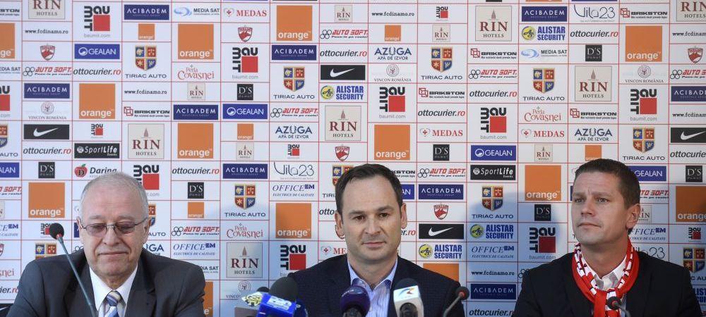 """Fight Club   Mihai Mironica scrie despre falimentul administrativ de la Dinamo: """"Clubul unde actionarii, managerii, antrenorii, jucatorii si fanii se bat ca-n Groapa"""""""