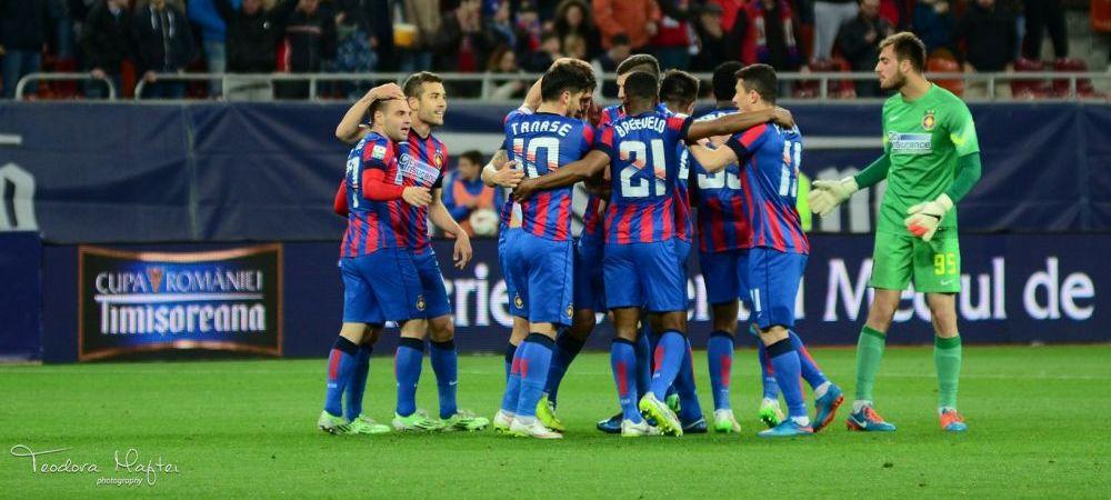 RIVALI in Liga I, dar si COLEGI in cel mai tare meci al Romaniei din ultimii 17 ani! Duelul Steaua-ASA pe banca tehnica: