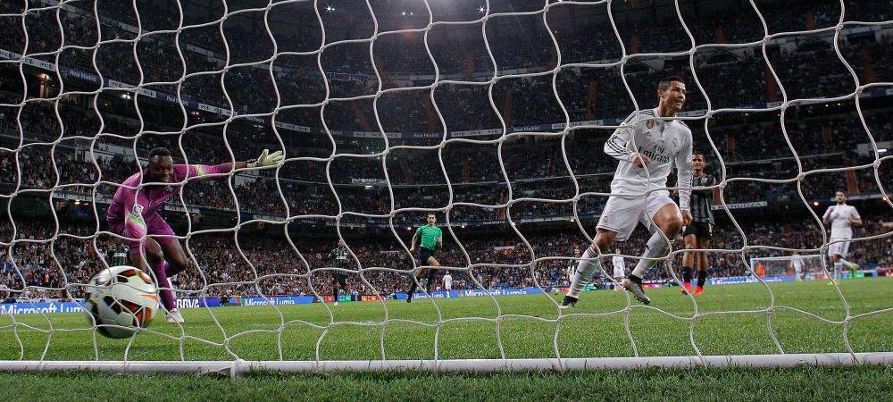 "GENIAL! Cum face Alex Ferguson diferenta intre Messi si Ronaldo! ""Ganditi-va ca el NU ar putea face asa ceva!"""