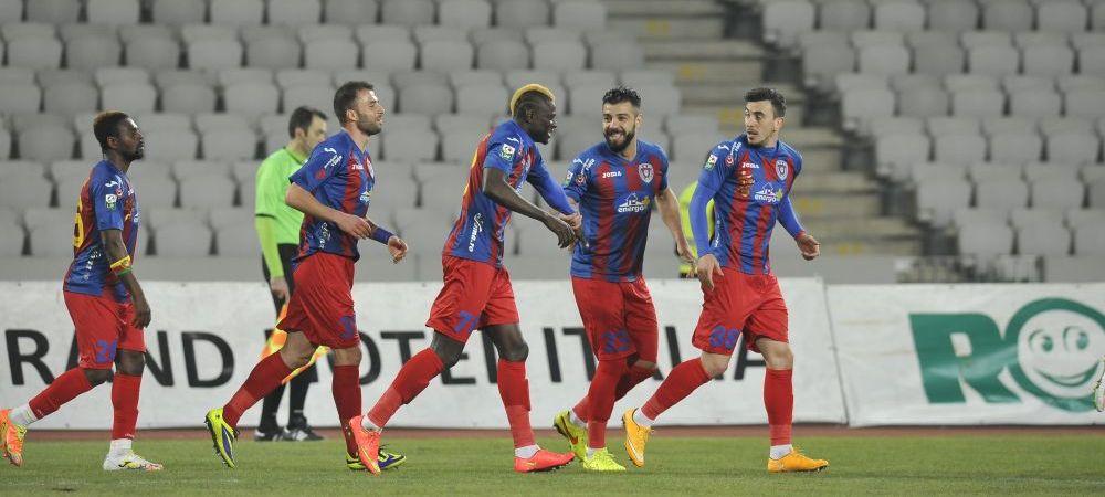 """CRIZA la ASA Targu Mures? Jucatorii care vor sa detroneze Steaua nu si-au mai primit banii de 3 luni! """"Sunt liberi sa plece!"""""""