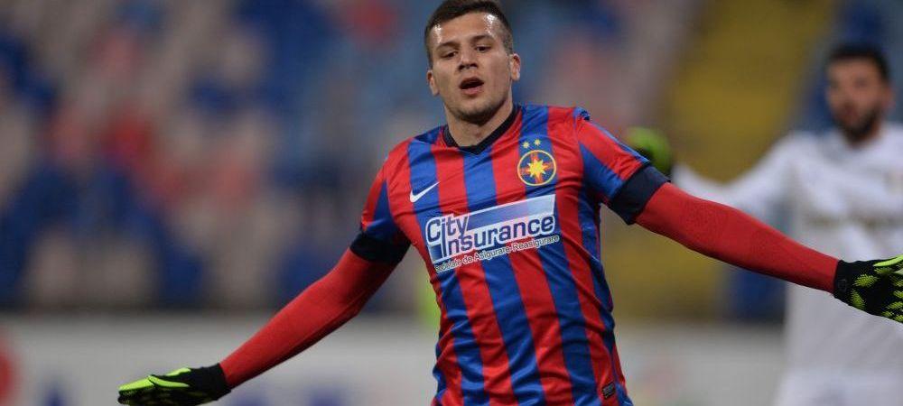 ULTIMUL ASALT! Mesajul lui Tucudean inaintea meciului de TITLU in Romania. Ce le transmite fanilor