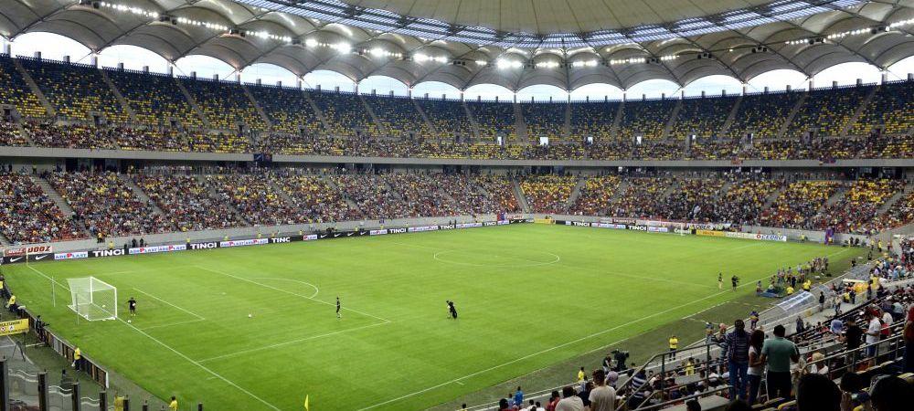 Invazie pe National Arena pentru meciul care decide titlul? Numarul urias de fani de la Tg. Mures anuntat de ASA
