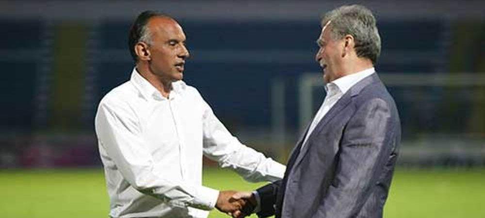Cine ar fi cel mai bun presedinte pentru Dinamo. Stefan Beldie scrie despre schimbarile radicale din Stefan cel Mare