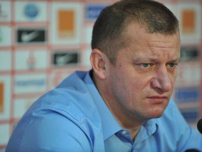 Planul lui Dorinel Munteanu dupa ce si-a dat demisia de la Astra! Unde va antrena din vara: