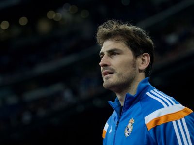 Casillas pleaca de la Real Madrid! La ce club din Premier League va juca din vara: