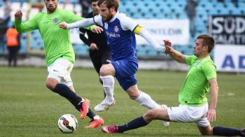 Steaua se bate cu alte doua echipe din Liga I pentru Cernat! Unde poate ajunge din vara: