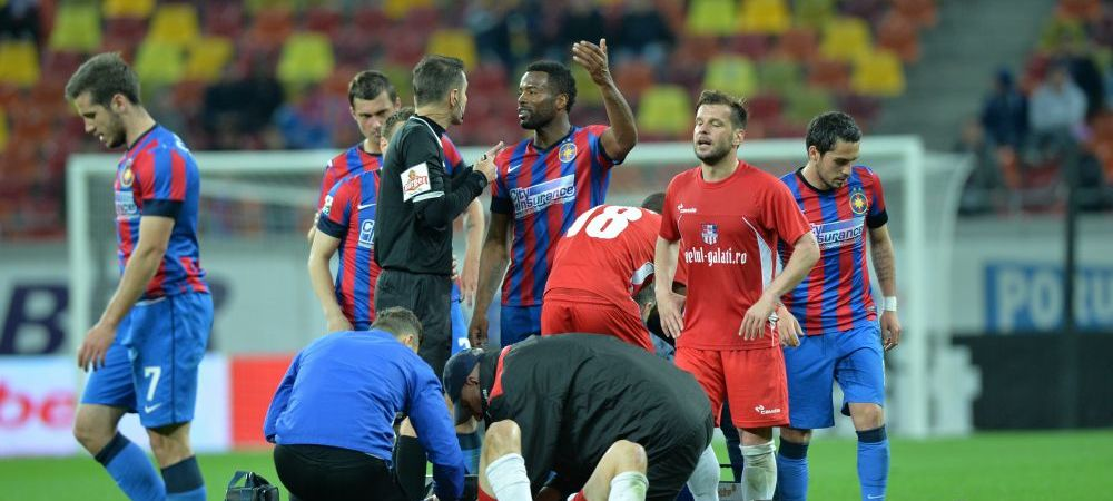 Decizie ANTI ASA inaintea meciului cu Steaua! Ce se intampla pe banca echipei din Tg Mures pe National Arena