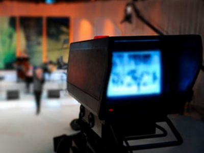 Scena IREALA in direct la TV! Ce a facut o faimoasa prezentatoare depaseste orice imaginatie! VIDEO