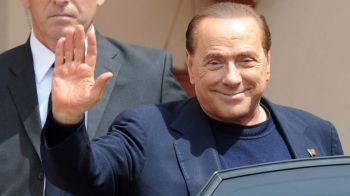 Negocieri de ultima ora pentru achizitia anului in fotbal: 500 mil euro pentru o retragere istorica a lui Berlusconi de la Milan