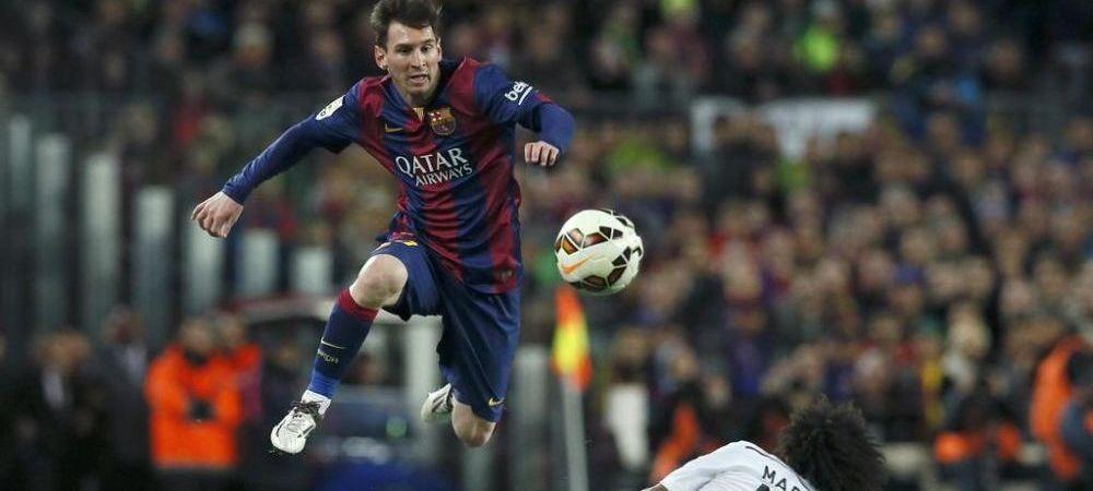 Nume SURPRIZA pe lista Barcelonei! Pustiul SENZATIE care poate straluci langa Messi, Neymar si Suarez