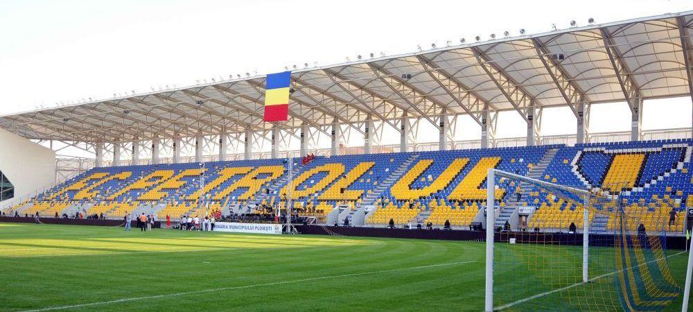 """GOANA de pe Ilie Oana! Scenariu """"OZN"""": Petrolul ramane fara stadion intr-o saptamana, un alt club pune mana pe arena"""