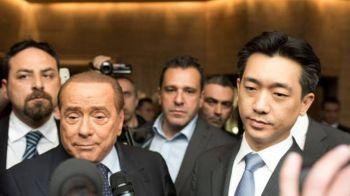 Surpriza uriasa in negocierile pentru cumpararea lui AC Milan. Anuntul facut de Berlusconi despre viitorul clubului