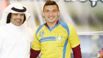 10 din 10 pentru Keseru! Performanta fantastica pentru fostul golgheter al Stelei in Qatar! Ce a reusit in Qatar