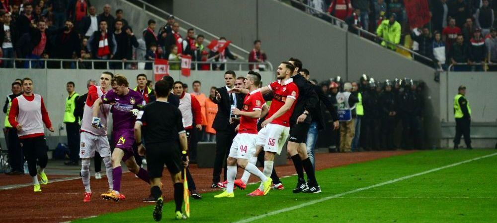 Ultimul derby pentru Arlauskis la Steaua: pleaca in Premier League! Cu cine a semnat