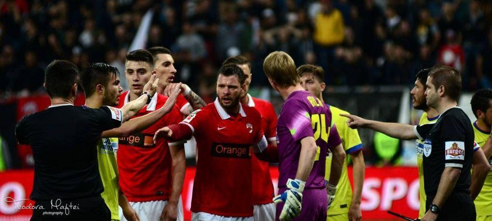 SUPER galerie foto de la Dinamo - Steaua! Imagini senzationale de la meciul ANULUI in Liga I
