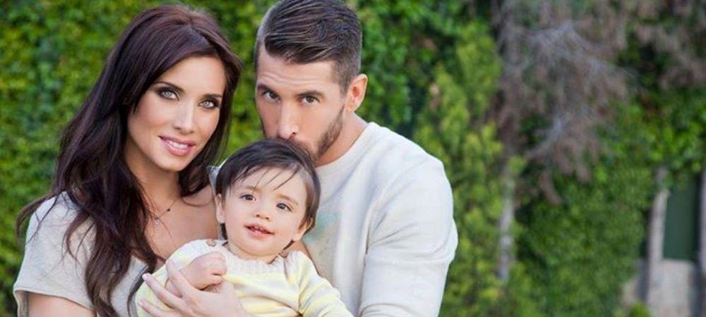 Veste superba pentru Sergio Ramos inaintea semifinalei Ligii cu Juventus! Sotia sa este insarcinata