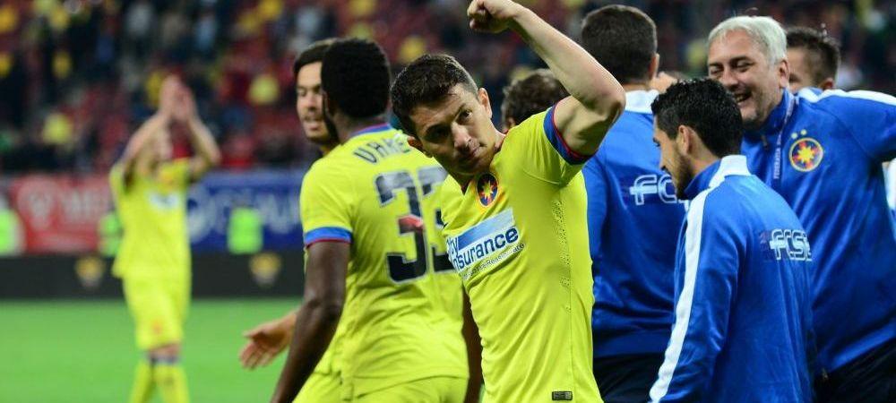 """Sumudica face Steaua CAMPIOANA! """"Sunt antistelist, o sa le zic jucatorilor sa piarda meciul?!"""" Scenariu incredibil"""