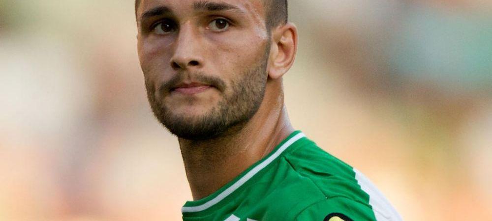 Transfer BOMBA pentru Andone! O echipa legendara din Premier League ofera 3,5 milioane de euro pentru roman