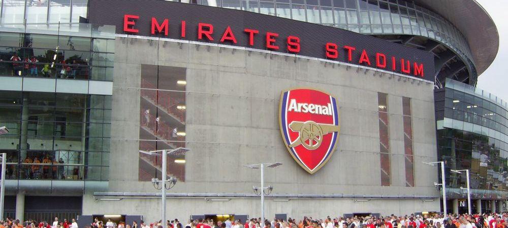 Oferta de ultima ora pentru Arsenal. Cel mai BOGAT om din Africa vrea sa cumpere clubul londonez. Ce avere are