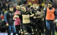 """ESPN scrie despre """"ASA Targu Mures, cea mai neobisnuita campioana din istoria fotbalului"""" si il compara pe N'Doye cu Yaya Toure"""