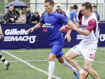 (P)Fair-play-ul a fost rege in cel mai lung meci de fotbal din Romania, scor 374 - 347!