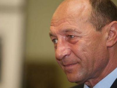 """ULTIMA ORA! Mesaj dur al lui Traian Basescu: """"Opriti-va, imbecililor!"""""""