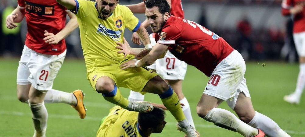 Barboianu si-a gasit deja echipa! La ce RIVALA a lui Dinamo va juca din sezonul urmator
