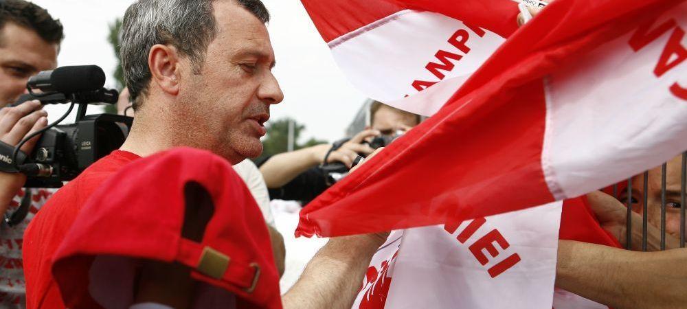 NEW PURIU'! Mihai Mironica despre instalarea la carma lui Dinamo a ultimului antrenor care le-a adus titlul
