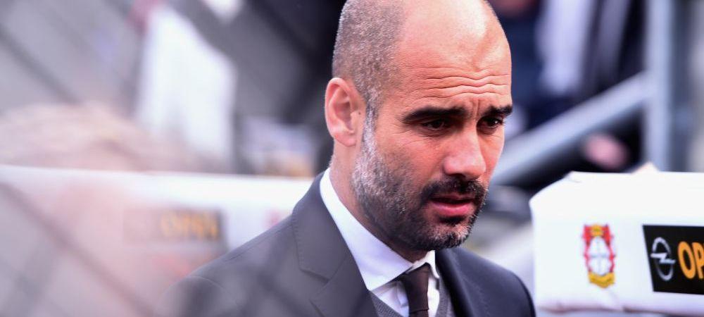 """But we had possesion :) Bayern a controlat jocul pe Nou Camp, dar Pep a fost invins de """"monstrul"""" pe care l-a creat! Ce a spus la final"""