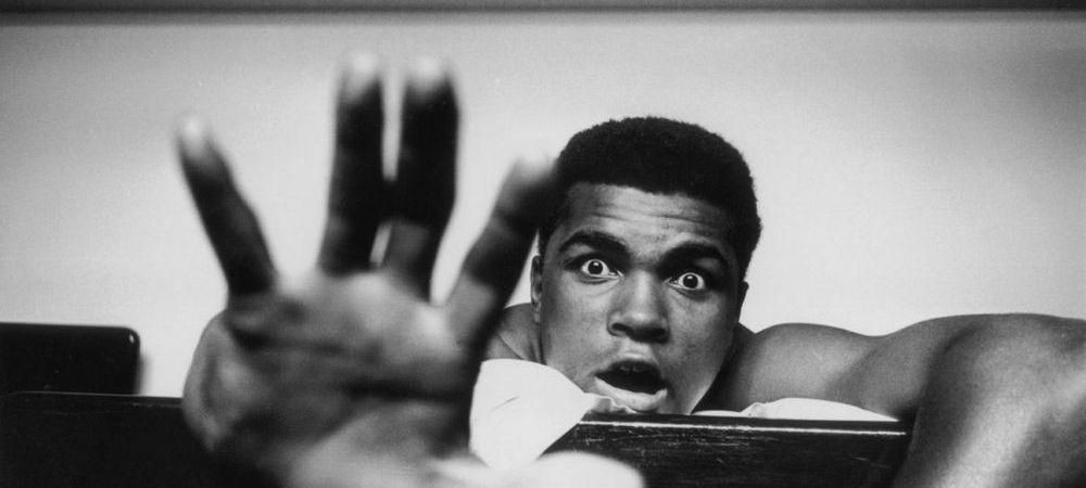 Recordul ALL TIME de KO-uri consecutive in box: 44! Ce a patit acest boxer cand a dat peste Muhammad Ali - VIDEO